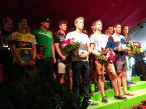 Challenge Roth 2017 Top10 Herren