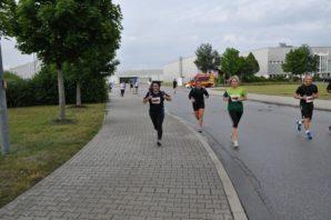 FIFALA - Firmen- und Familienlauf Schwandorf 2017