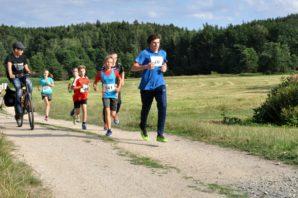 19. Waldnaabtal-Crosslauf am 14.07.2017