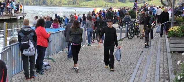 Fotos: Allgäu Kult 2017 – Landgang Swim
