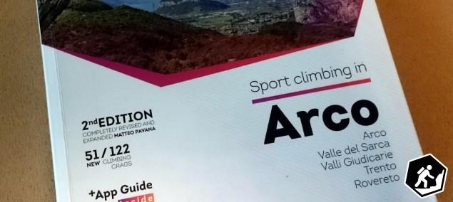 Buchvorstellung: Sport climbing in Arco