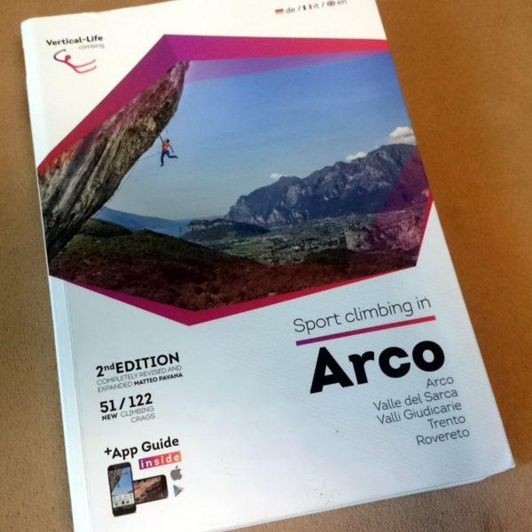 Sport Climbing Arco