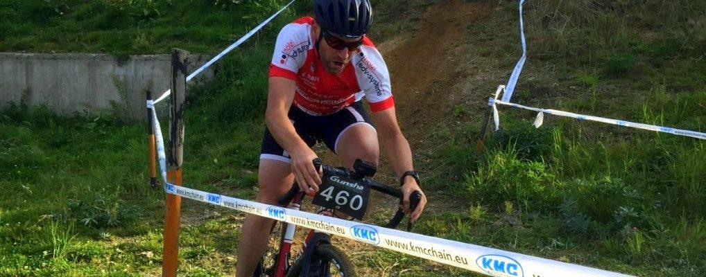Mein erstes Cyclocross-Rennen