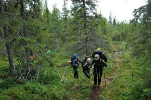 Jämtland Outdoor Experience (JOE)