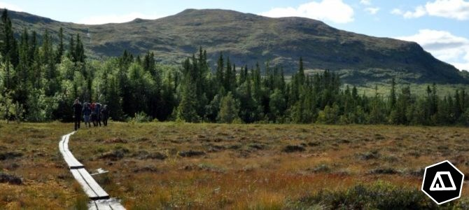 Bericht: Jämtland Outdoor Experience (JOE)