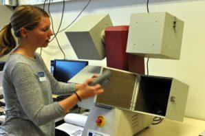 Sports Tech Research Center Östersund