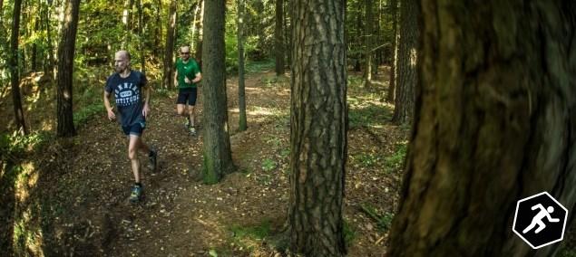 Trailwochenende in Kulmbach und Neideck
