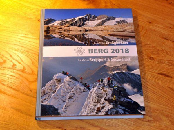 DAV Jahrbuch 2018