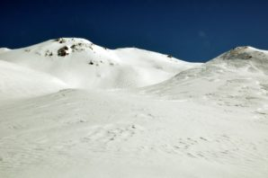 Skitour Schartlkopf