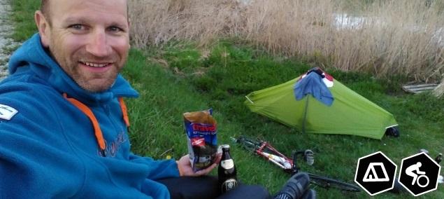 Bikepacking: Kurztrip zum Ammersee
