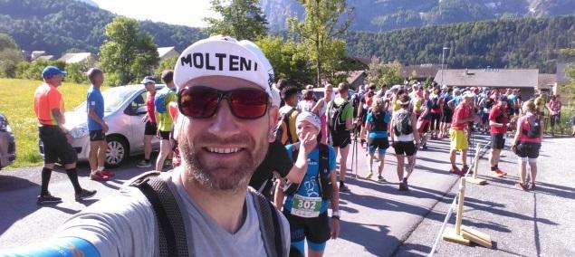 Bericht: Bizau Traillauf