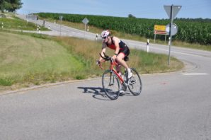 Regental Triathlon Nittenau 2018