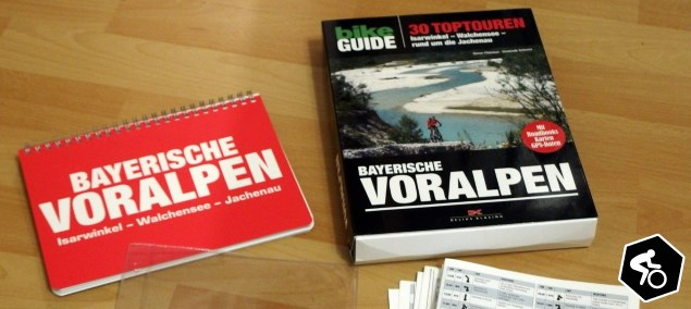 Bike Guide: Bayerische Voralpen