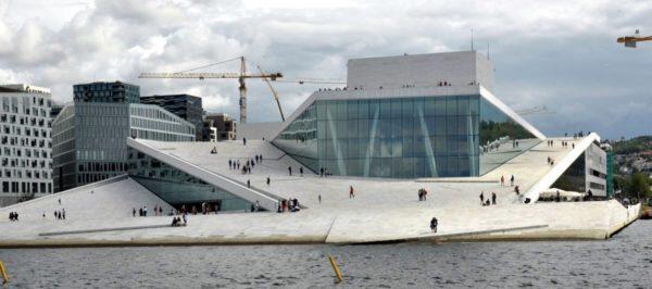 Sightseeingtour Oslo