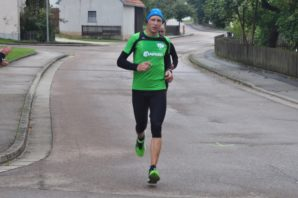 Tempelmarathon Etsdorf 2018