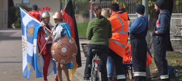 Fotos: Tempel-Marathon Etsdorf 2018