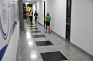 Spindellauf Donaueinkaufszentrum Regensburg 2019