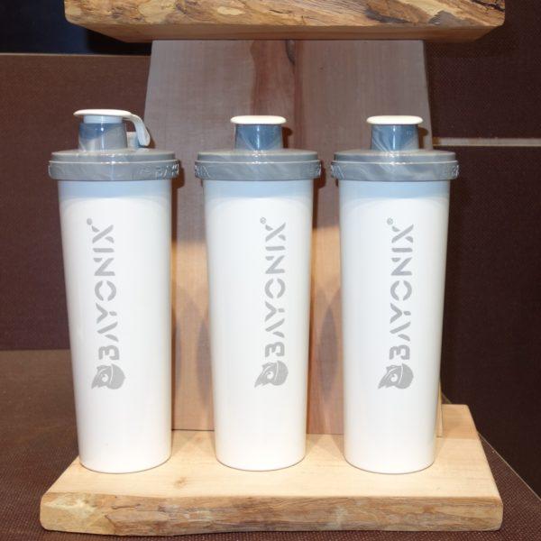 Bayonix-Flasche auf der ISPO München 2019