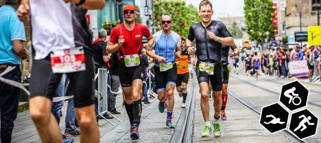 Bericht: Challenge Heilbronn 2019