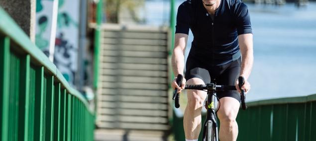 Test: Roadbike-Kollektion CRAFT ESSENCE