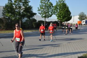 Firmen- und Familienlauf Schwandorf 2019