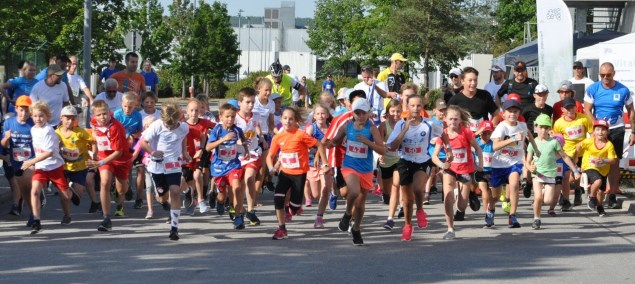 Fotos FiFaLa 2019 – Kinderlauf