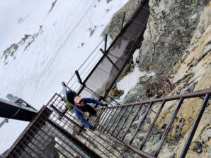 Haute Route von Verbier nach Zermatt