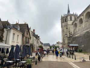 Bikepacking Frankreich - Loire, Bretagne, Normandie