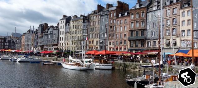 Bikepacking Loire und Normandie – Teil 2